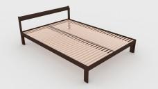 Bedframe | FREE 3D MODELS