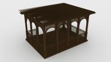 Porch | FREE 3D MODELS