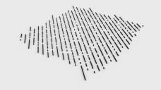 Seamless Pattern | FREE 3D MODELS
