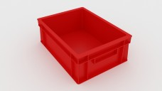 Storage Box | FREE 3D MODELS