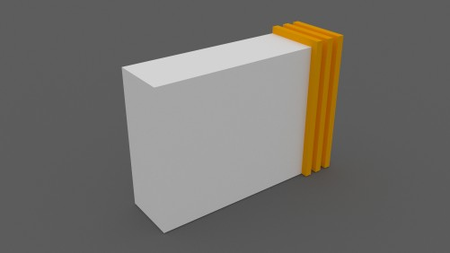 Pillow | FREE 3D MODELS