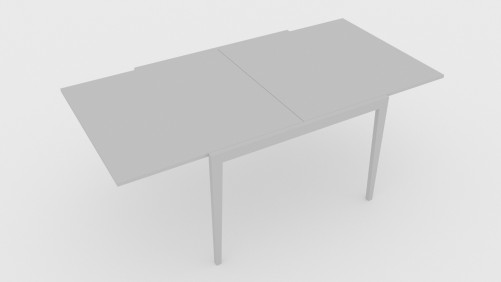 Side Table | FREE 3D MODELS