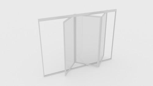 Doric Order Column | FREE 3D MODELS