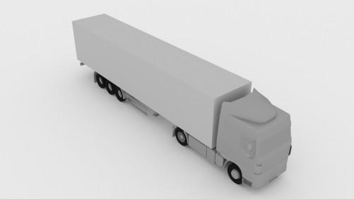 Crane | FREE 3D MODELS