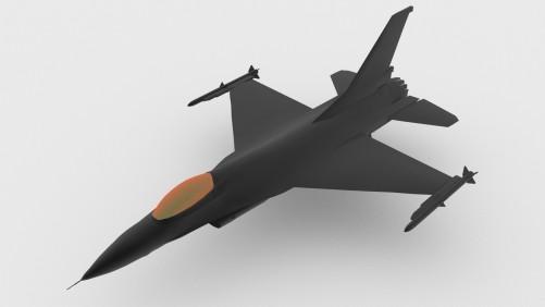 Tomahawk Missile | FREE 3D MODELS
